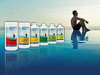 Since 1962 the brand Chemoform is well-known for swimming pool maintenance products.